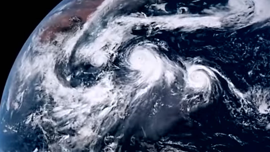 Climate and Hurricanes 2016