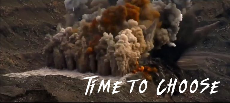 Time to Choose (2016 Documentary, selected clips)