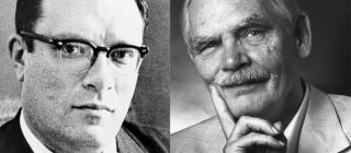 Climate change 25 yrs ago explained by Isaac Asimov and Frederik Pohl