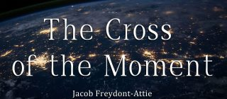 Climate Documentary: The Cross of the Moment